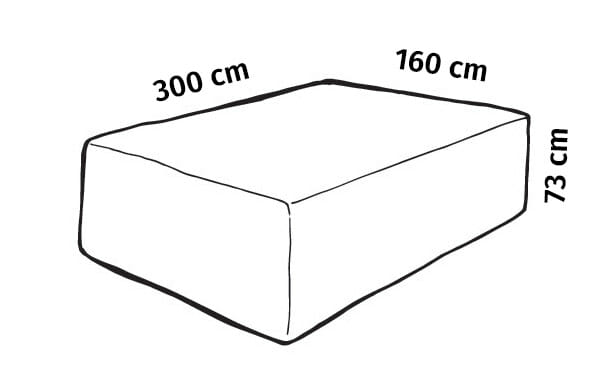 hagemøbeltrekk 1000202
