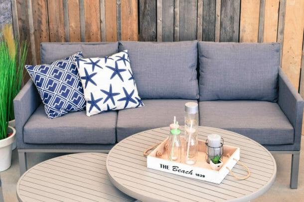 Ibiza Loungemøbler