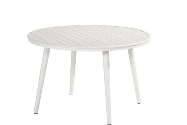 Spisebord Runde