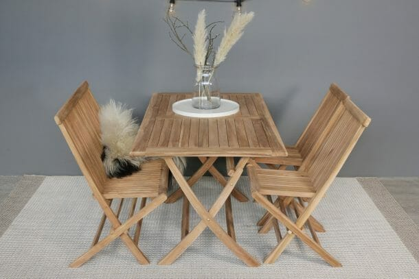 Salg Spisemøbler