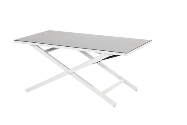Sofabord med Hev/Senk