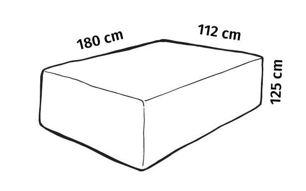 caneline-5614S hagemøbeltrekk