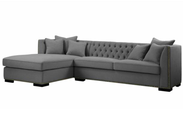 Fasjonable Classic Møbler bytter navn til Oakland Møbler | Oakland Møbler NM-18
