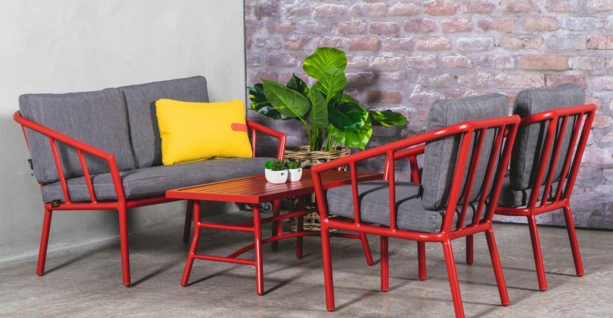 Balder Hagemøbler | Design og funksjon til best pris