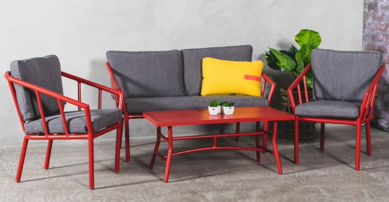 Balder Hagemøbler | Kvalitet & design til best pris