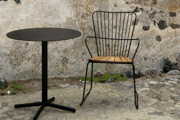 Kafemøbler