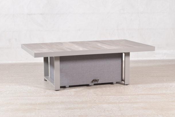 OakLand │Hevesenkebord 120x65 Royalgrå │STØRST UTVALG BEST