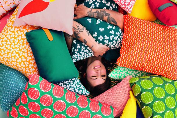Fermob Tekstiler