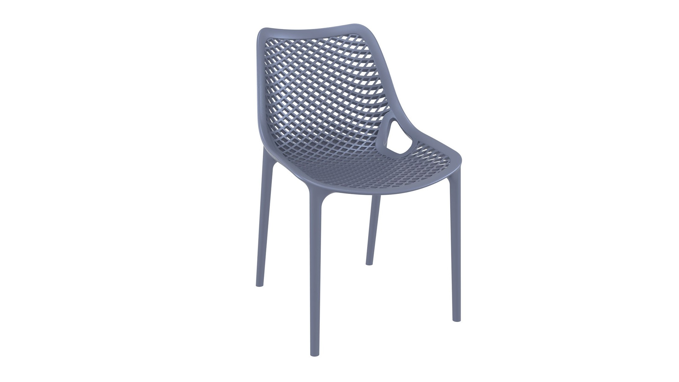 OakLand │SKY Lounge stol │STØRST UTVALG BEST PRIS