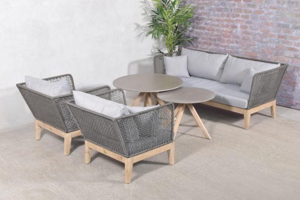 Ypperlig Oakland hagemøbler | Kvalitet - Design - Beste pris | Hagemøbler.no SU-71