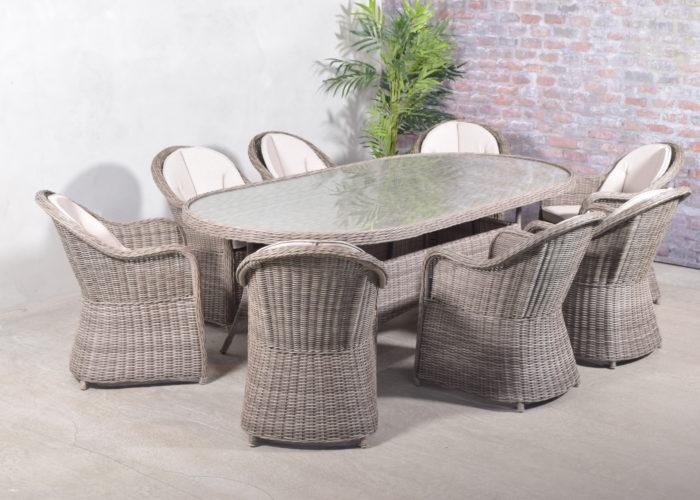 Enormt Roma spisemøbler Spisegruppe | Kvalitet & design til best pris AM-77