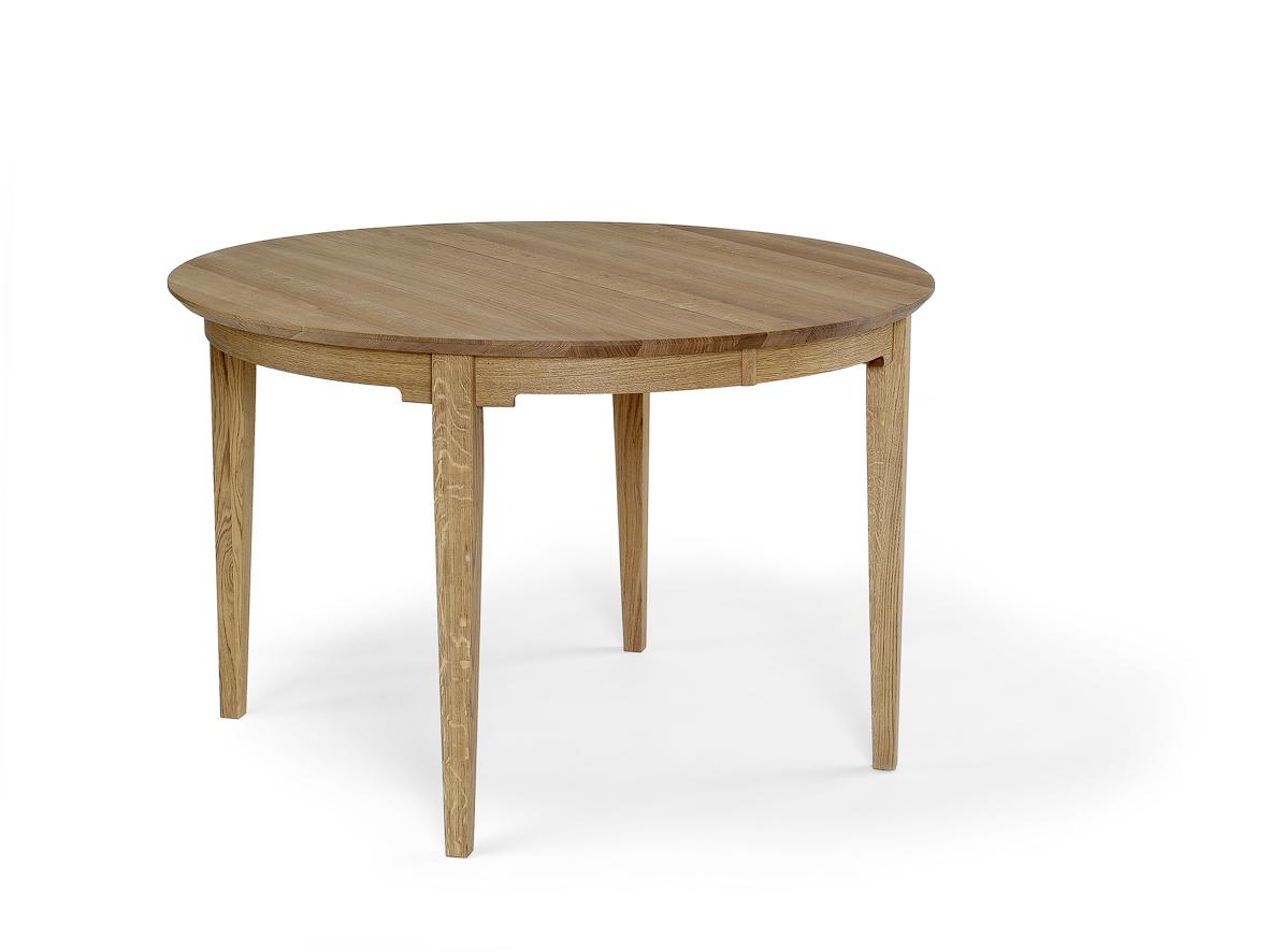 Spisebord Runde   Rundt spisebord for hele familien Oakland