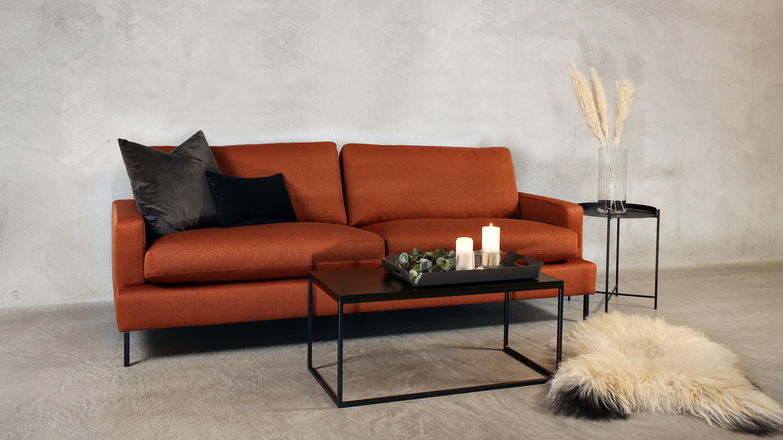 Corsica 2,5 seter sofa dun Etna 56 miljø 16-9