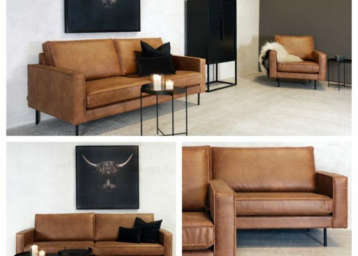 BD Møbler | Kvalitet Design og Komfort | Oakland Møbler