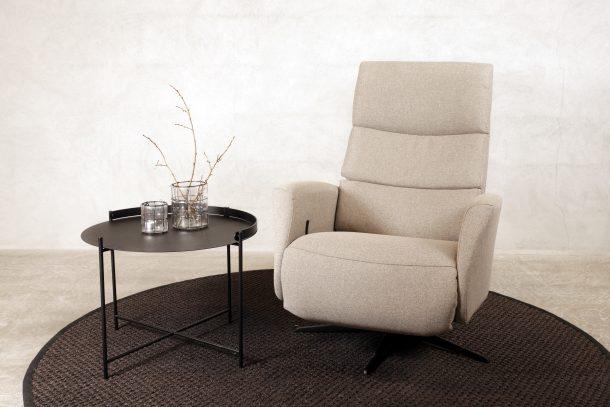Cambridge recliner i vintage skinn   Lenestol, Recliner