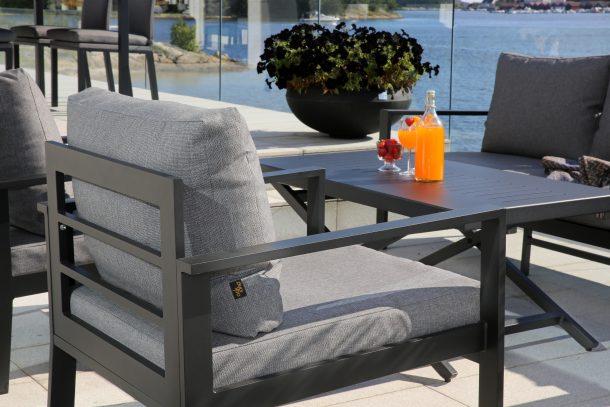 Bord, stol & sofa