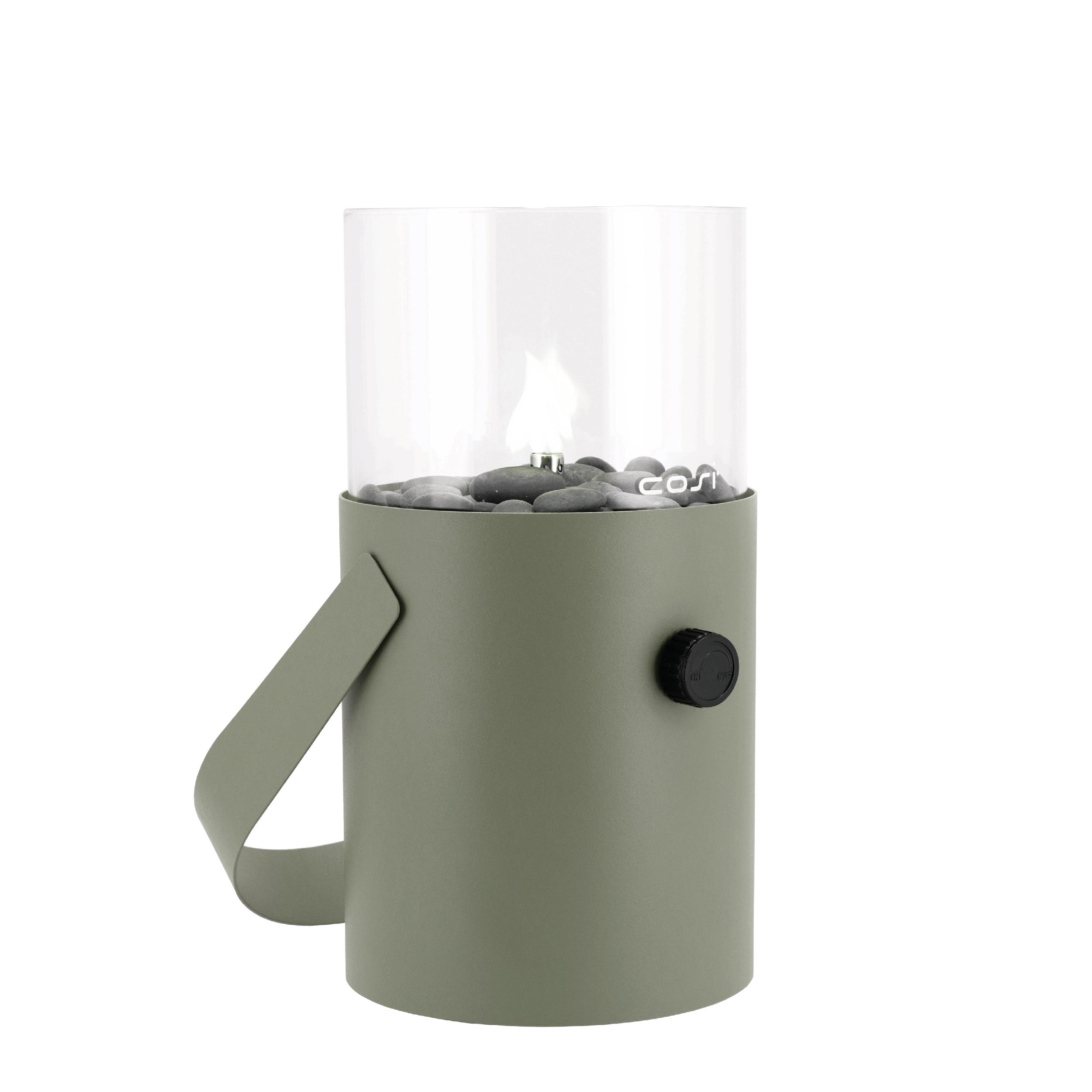 5801020 - Cosiscoop Original olive - side
