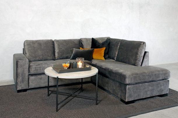 Sofabord runde